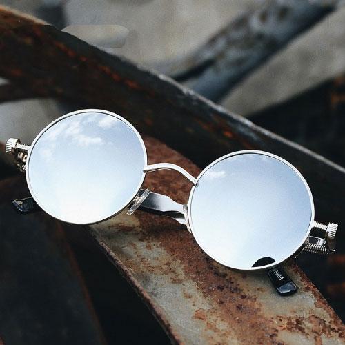 Burrgon Silver Mirror 3 LN_1160