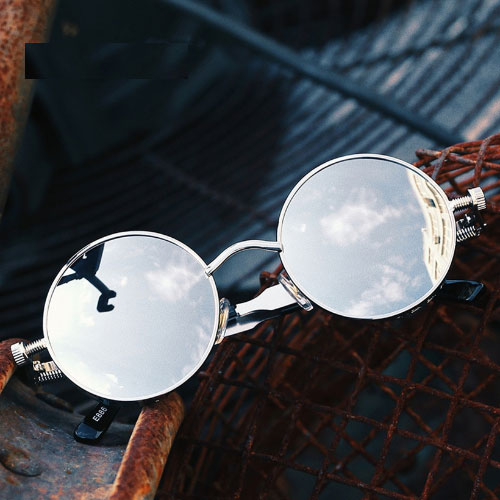 Burrgon Silver Mirror 4 LN_1160