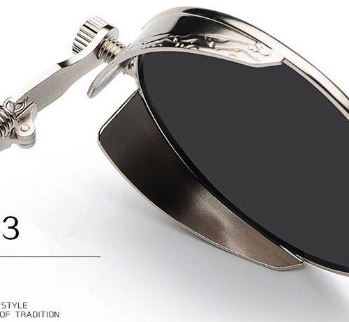 Burrgon Silver Mirror 13 LN_1160