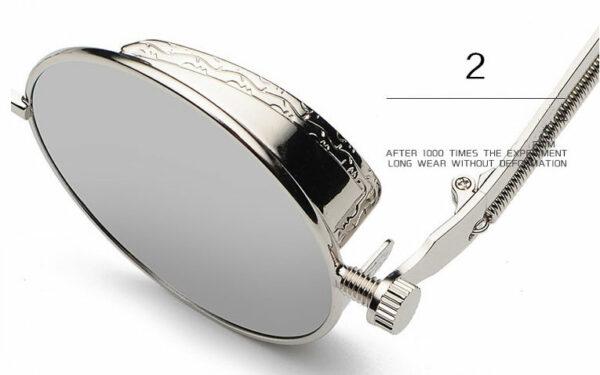 Burrgon Silver Mirror 7 LN_1160