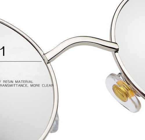 Burrgon Silver Mirror 15 LN_1160