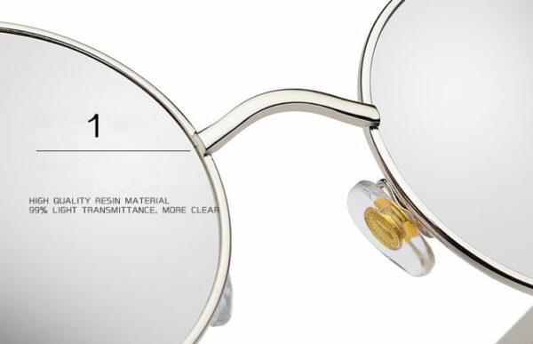 Burrgon Silver Mirror 8 LN_1160