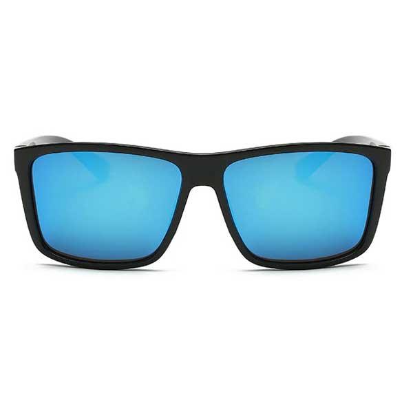 Cove Blue Mirror