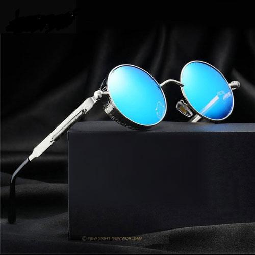 Burrgon Blue Mirror 4 LN_1082