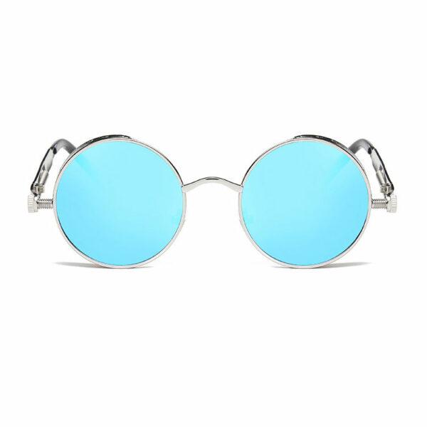 Burrgon Blue Mirror 1 LN_1082