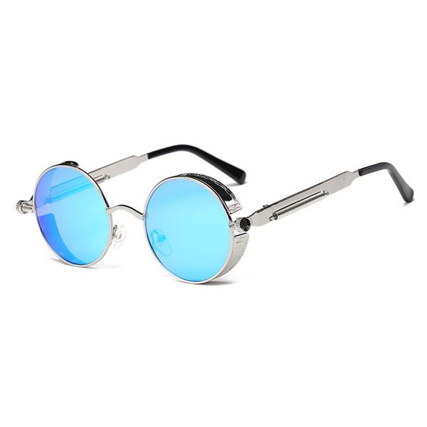 Burrgon Blue Mirror 2 LN_1082