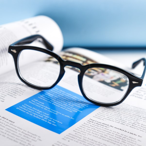 Depp Eyeglass 2 LN_1110