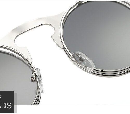 Explora Flip Silver Mirror 10 LN_1115