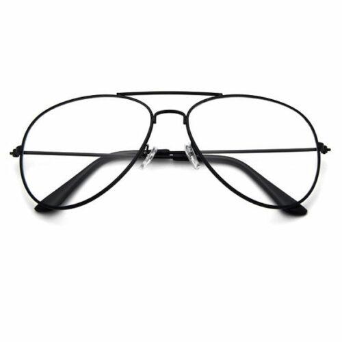 Calibar Black Eyeglasses 9 LN_1103