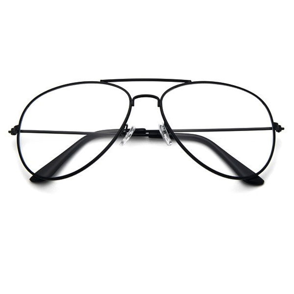 Calibar Black Eyeglasses 3 LN_1103