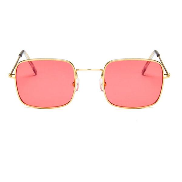 Lugozzi Gold pink