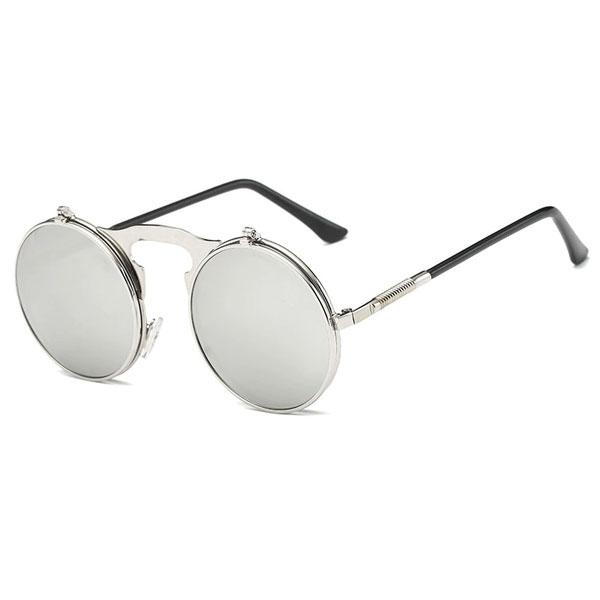 Explora Flip Silver Mirror 2 LN_1115