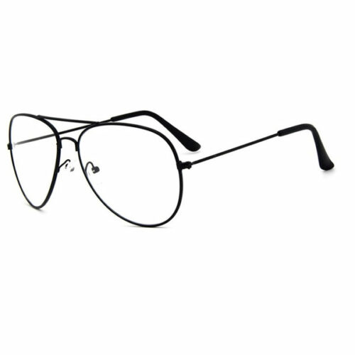 Calibar Black Eyeglasses 8 LN_1103