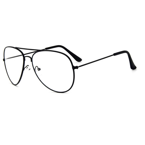 Calibar Black Eyeglasses 2 LN_1103