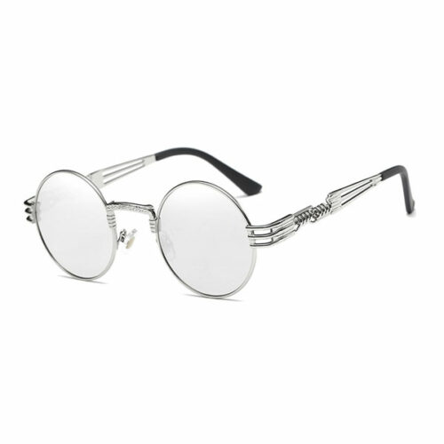 Buford Silver Mirror 3 LN_1102