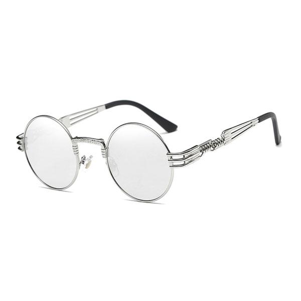 Buford Silver Mirror 2 LN_1102