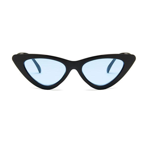 Annoz Blue Cateye
