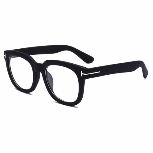 Cole Black Eyeglasses (ANTI-BLUE) 15 LN_1191-AB