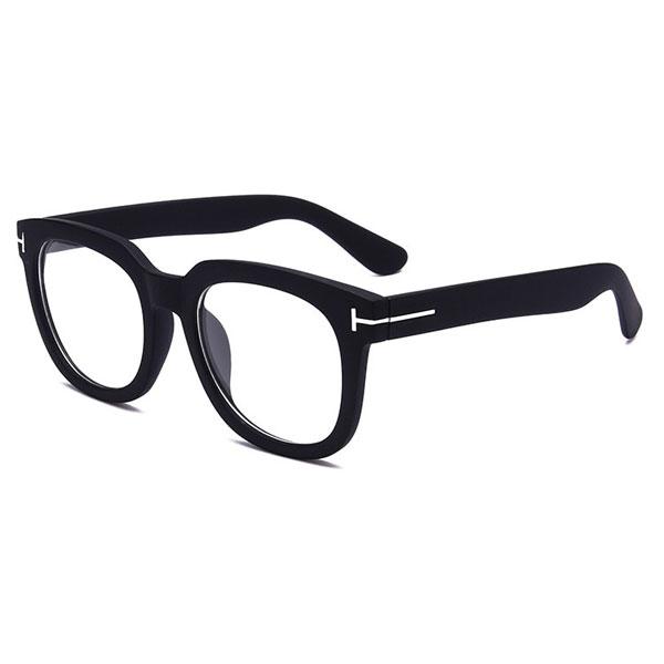 Cole Black Eyeglasses (ANTI-BLUE) 8 LN_1191-AB