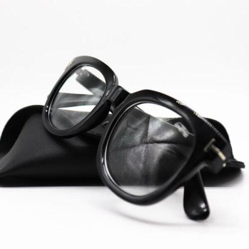 Cole Black Eyeglasses 7 LN_1191
