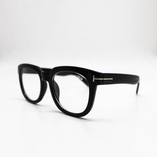 Cole Black Eyeglasses 2 LN_1191