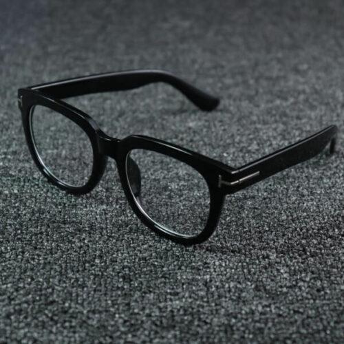 Cole Black Eyeglasses (ANTI-BLUE) 9 LN_1191-AB