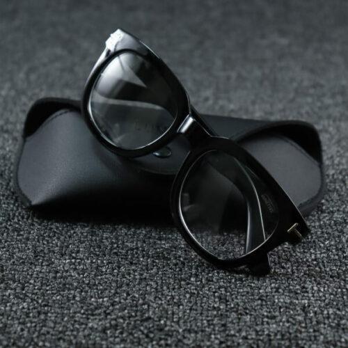 Cole Black Eyeglasses (ANTI-BLUE) 10 LN_1191-AB