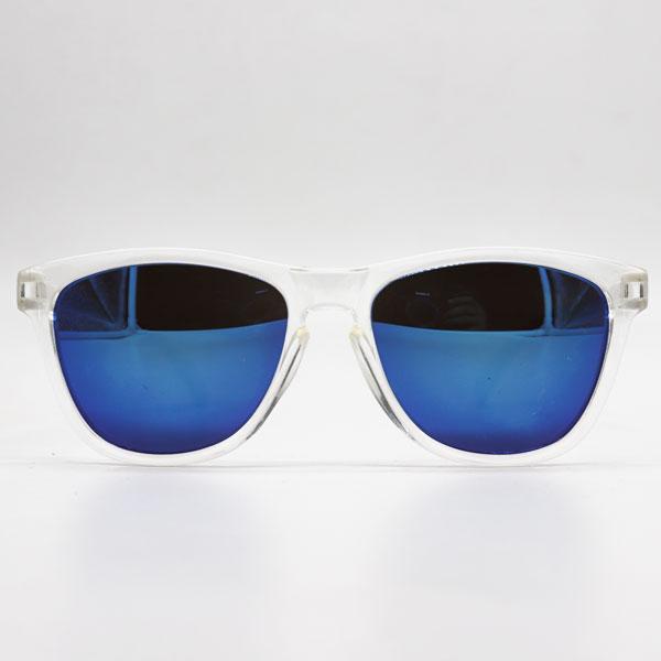WELLRAY TRANSPARENT BLUE