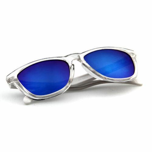 WELLRAY TRANSPARENT BLUE 6 LN_1275
