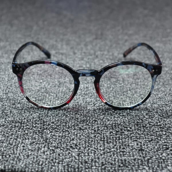 Macklin Vivid Eyeglass