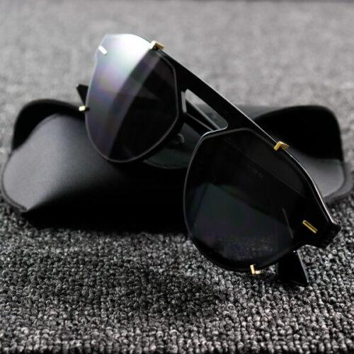 GURRERO BLACK 7 LN_1461