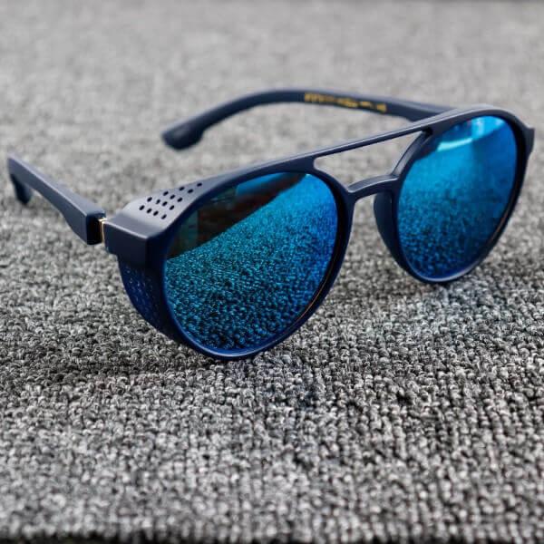 HOLSTER BLUE MIRROR 3 LN_1472