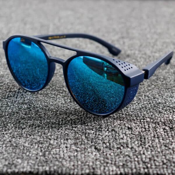 HOLSTER BLUE MIRROR 2 LN_1472