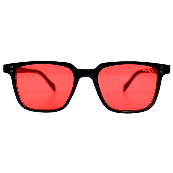 PATTINSON BLACK RED