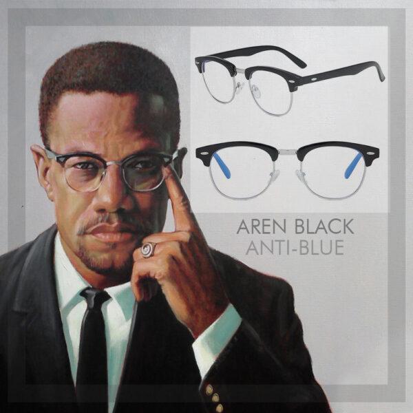 AREN BLACK (ANTI-BLUE) 4 LN_1560
