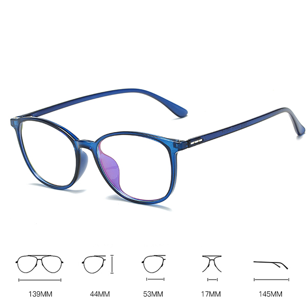 LUNOX (ANTI-BLUE) 4 LN_1568