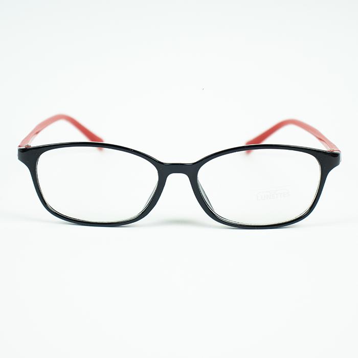 DAMIAN BLACK RED (ANTI-BLUE)