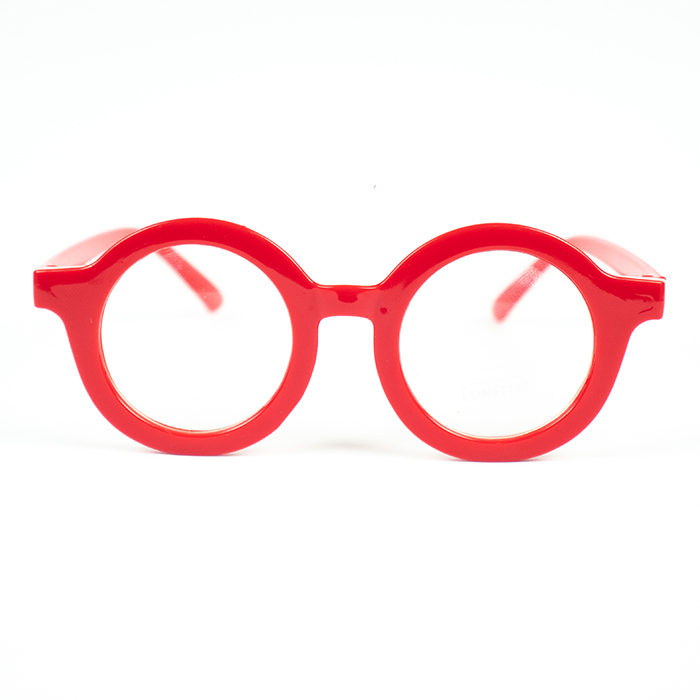 GRETEL RED (ANTI-BLUE)